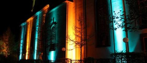 Fassadenfarben 2012