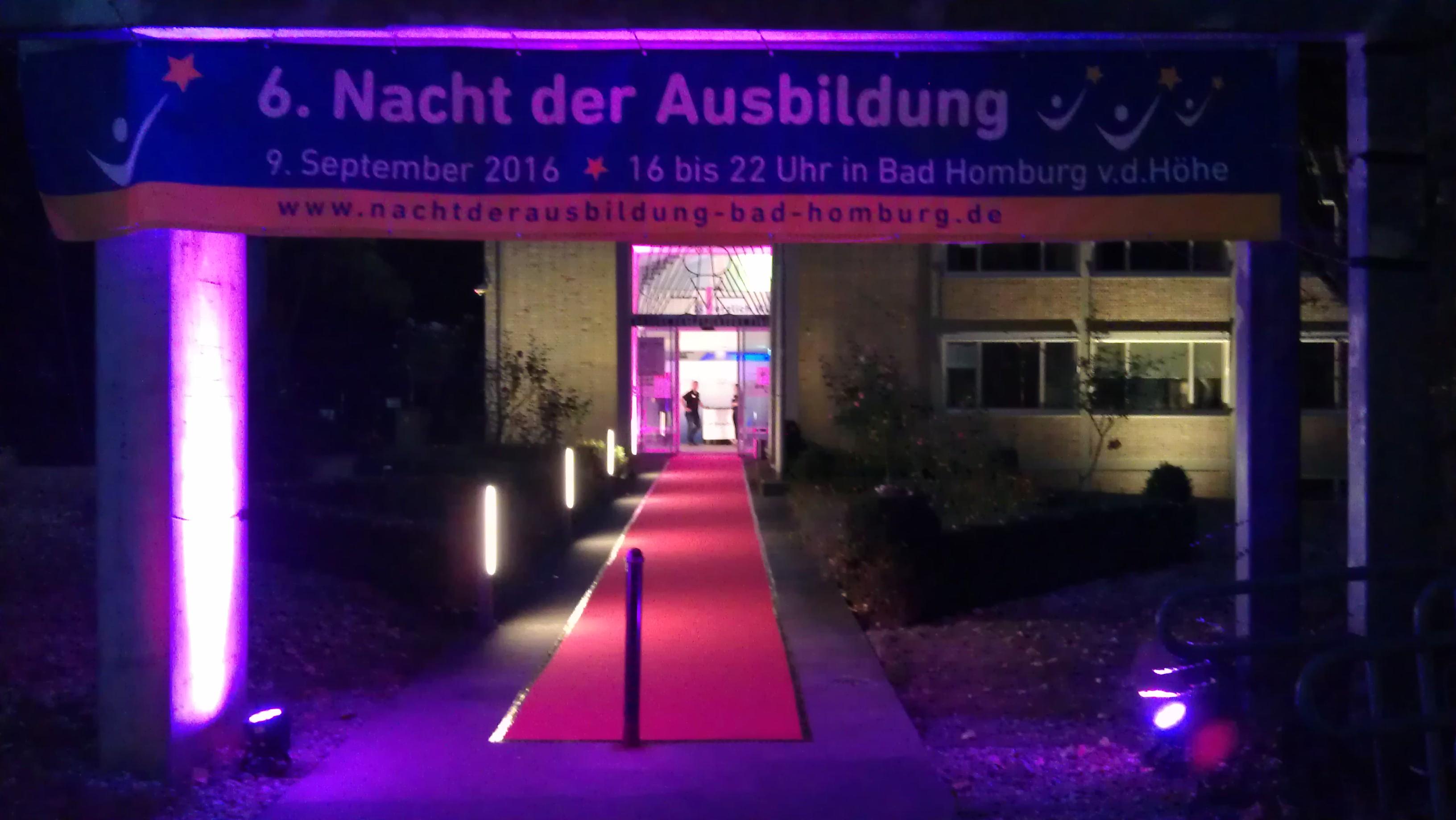 Das Licht Bad Homburg imag0231 | licht- und tontechnik